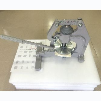 Máy cắt mẫu vải Hàn Quốc SAMSUNG - SPI2003